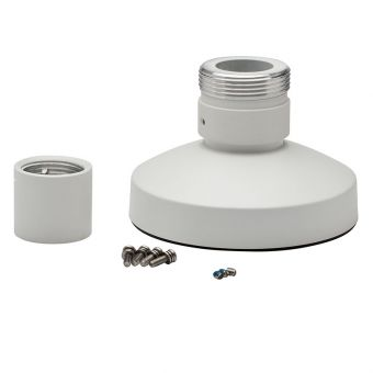 Alibi Wedge Flange Plate for XD-ALPC10003 Dome Camera