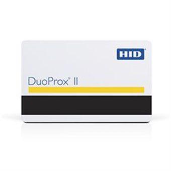 HID Multi-technology DuoProx II Access Card