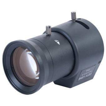 6-60mm Varifocal Auto Iris Lens