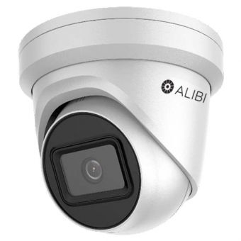 3.0 Megapixel 120' IR H.265+ Outdoor Dome IP Security Camera