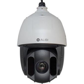 Alibi 1080p Full HD 30x Zoom Network IP Outdoor PTZ Speed Dome Camera