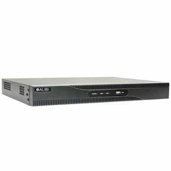 Alibi 3000 Series 4-Channel SwitchBox NVR