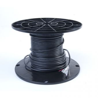 100 ft Roll of 3 Conductor Cable For ASK-4KIT-101