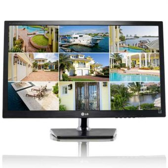 LG 27 inch 1080p Full-HD Widescreen Commercial Grade LED Monitor