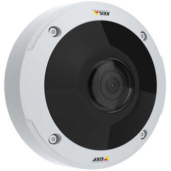ACTi 3MP 100' IR WDR IP Bullet Security Camera