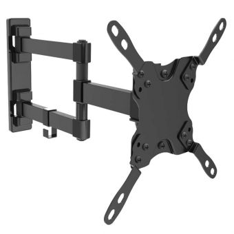 13-27 In LCD LED Display TV Wall Arm Bracket
