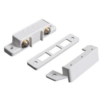 Surface Mount Wood Door Switch Set