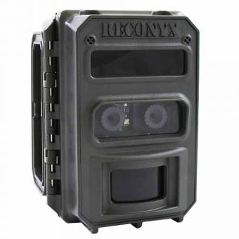 RECONYX XR6 UltraFire 1080p NoGlow IR Field Surveillance Camera