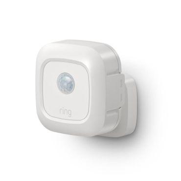 Ring Smart Motion Sensor - White