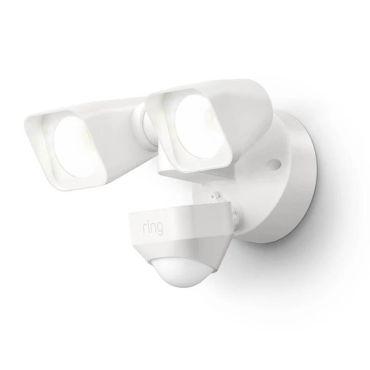 Ring Smart Lighting Hardwired Floodlight - White
