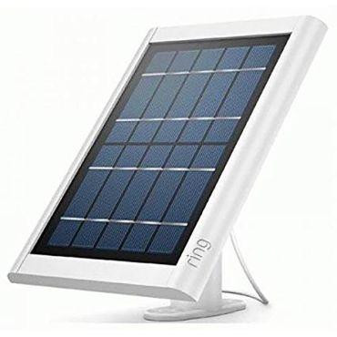 Ring Solar Panel for Spotlight Camera - White