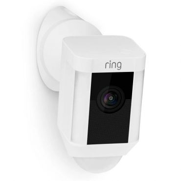 Ring Wall Mount for Spotlight Cam Wired - white