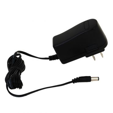 Power Supply - 2 Amp 12 Vdc, Regulated