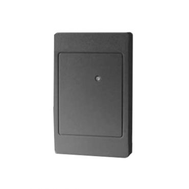 HID ThinLine II Gray Wall Mount Access Control Reader