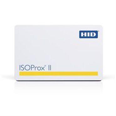 HID ISOProx II Access Card