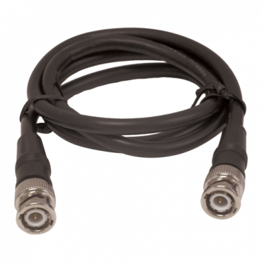 Cable - BNC to BNC, 6 ft