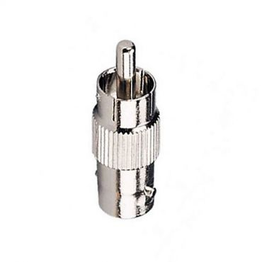 Adapter - Male RCA to Female BNC