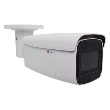 ACTi 4MP 280' IR WDR IP 5x Zoom Bullet Security Camera
