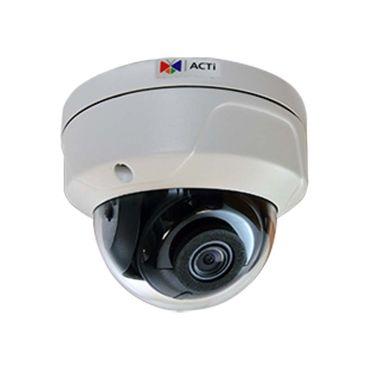 ACTi 4MP 213' IR WDR IP Dome Security Camera