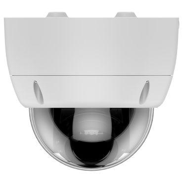Alibi Vigilant Flex Series 2MP HD-TVI/AHD/CVI/CVBS Varifocal Dome Security Camera