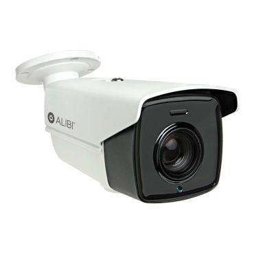 Alibi Witness 2.1 Megapixel 1080p HD-TVI/CVBS 350' IR 10x AF Zoom WDR Outdoor Bullet Security Camera