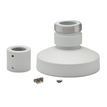 Alibi Witness Flange Plate for ALI-CD Series Turret Dome Security Cameras