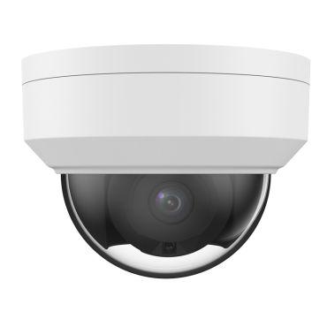 Alibi Vigilant Performance 5MP Starlight 98 Feet IR IP Dome Camera