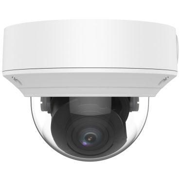 Alibi Vigilant 5MP Starlight Varifocal Vandal-resistant 131 Feet IR IP Dome Camera