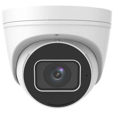 Alibi Vigilant 4MP Starlight Varifocal Vandal-resistant 131 Feet IR IP Turret Camera