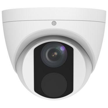 Alibi Vigilant Performance 5MP Starlight 98 Feet IR IP Turret Camera