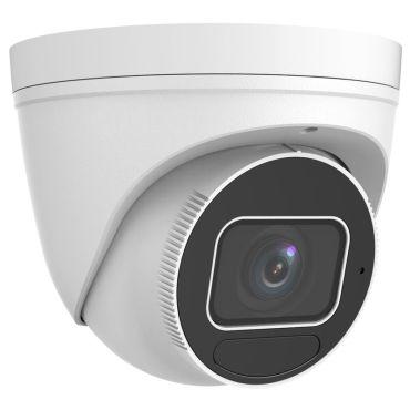 Alibi Vigilant 5MP Starlight Varifocal Vandal-resistant 131 Feet IR IP Turret Camera