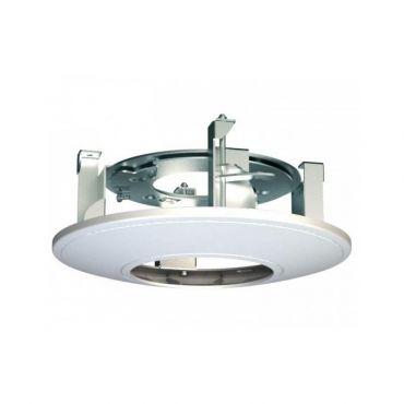 Alibi Witness In-Ceiling Recessed Mount Adapter for Select PTZ Vandalproof IP Dome Cameras