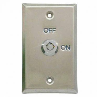 Interview Room Switch - Wall Mount, Recording Trigger