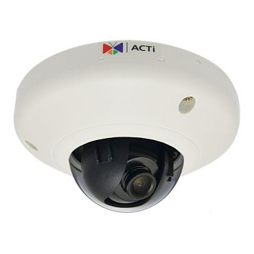 ACTi 10MP WDR IP Dome Security Camera