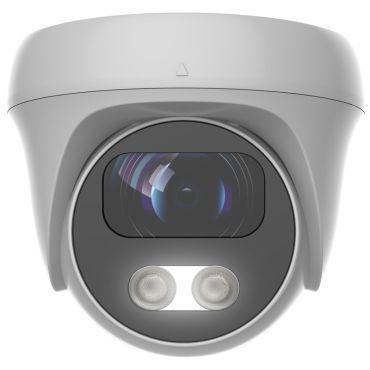 Alibi Vigilant Flex Series 2MP IllumiNite Starlight Fixed HD-TVI/AHD/CVI/CVBS Turret Camera