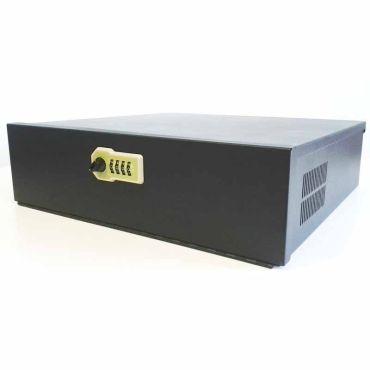Security DVR Enclosure - Combination Lock