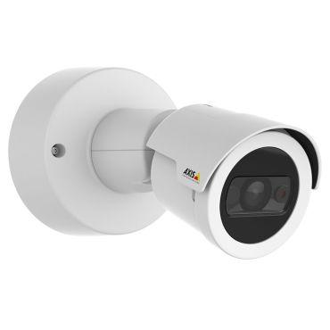 AXIS 1080p 50' IR WDR IP Bullet Security Camera