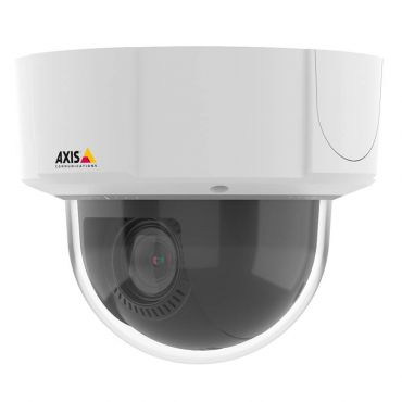 AXIS 1080p 10x Zoom WDR IP PTZ Security Camera
