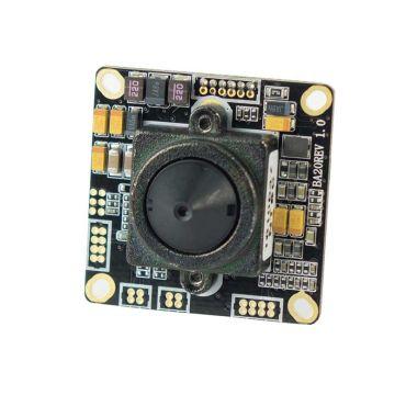 Board Camera - 1000 TVL, WDR, Day/Night, Cone Pinhole