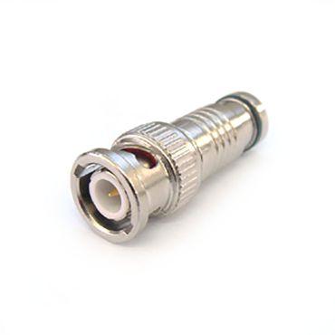 Compression Adapter - BNC, RG6U