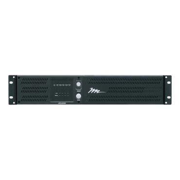 Middle Atlantic UPS Backup Power - 2U 2200VA, 6 Outlets, UL listed