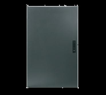 Middle Atlantic - Solid, 16RU, Front/Rear Door
