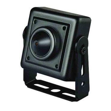 Micro Camera - 1000 TVL, Day/Night Cone Pinhole Lens