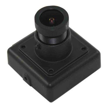 Micro Camera - 1000 TVL, Day/Night, Standard Lens