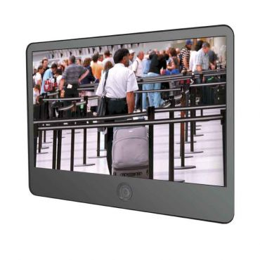 Public View Display Security Monitor - 22-inch, 1000TVL, LCD