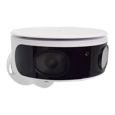 ACTi 8MP 130' IR WDR IP Indoor 180 Degree Panoramic Security Camera