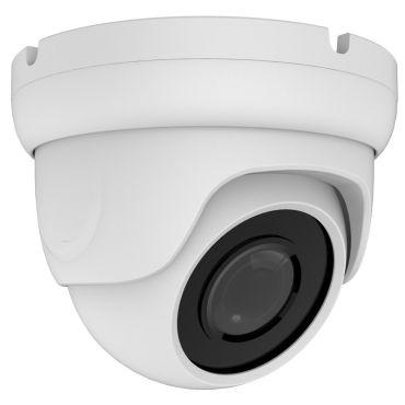 Alibi Vigilant Flex Series 2MP HD-TVI/AHD/CVI/CVBS Fixed Turret Security Camera