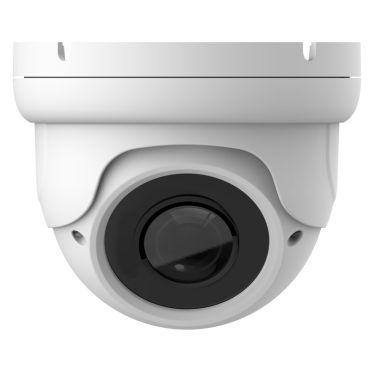 Alibi Vigilant Flex Series 2MP HD-TVI/AHD/CVI/CVBS Varifocal Turret Security Camera