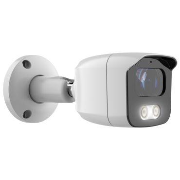 Alibi Vigilant Flex Series 5MP HD-TVI/AHD/CVI/CVBS Fixed Bullet Security Camera