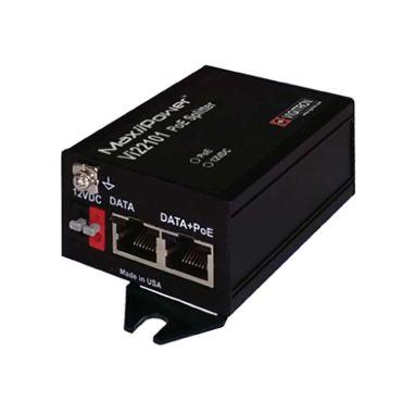 Vigitron MaxiiPower IEEE 802.3af to 12VDC Splitter